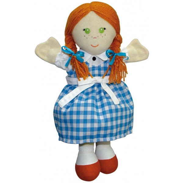 handpop Dorothy (Wizard of Oz)